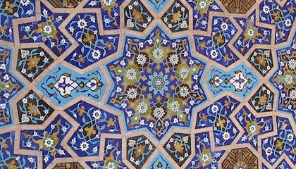 Events January 22-24: Persian Tile Lessons, Arts & Craft Beer and MLK Book Signing