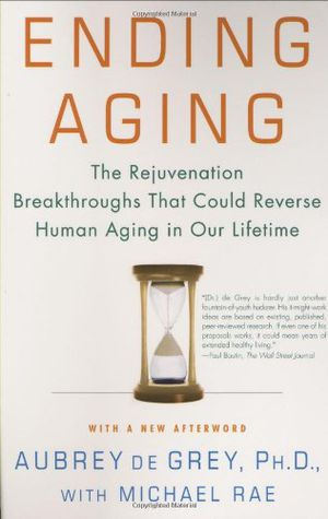 Preview thumbnail for video 'Ending Aging: The Rejuvenation Breakthroughs That Could Reverse Human Aging in Our Lifetime