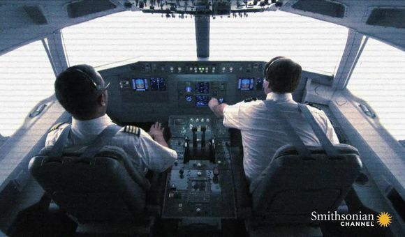 Preview thumbnail for video'Why inoperative plane sensors can leave pilots helpless.