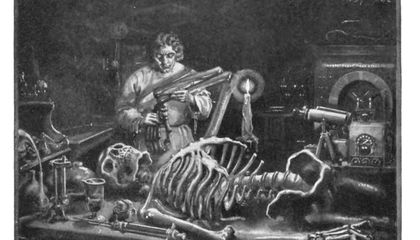 What Frankenstein Can Still Teach Us 200 Years Later