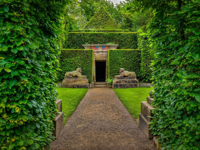 Step Inside 12 of England's Most Beautiful Gardens | Travel