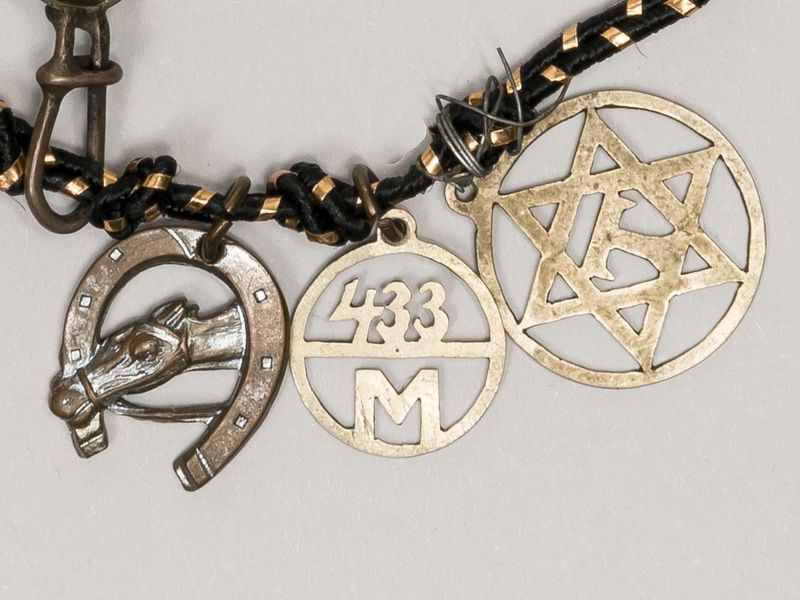 This Remarkable Charm Bracelet Chronicles a Life Inside a Concentration Camp