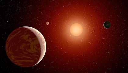 Why the Universe Is Becoming More Habitable