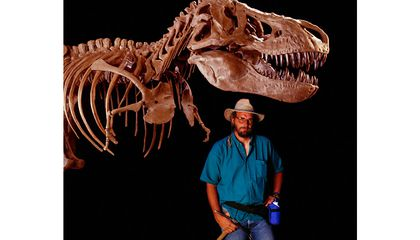 "The Scientist Behind ""Jurassic World"", Jack Horner, Breaks Down the Movie's Thrilling Trailer"