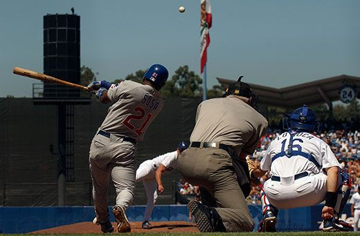 The Physics of Cheating in Baseball | Science | Smithsonian