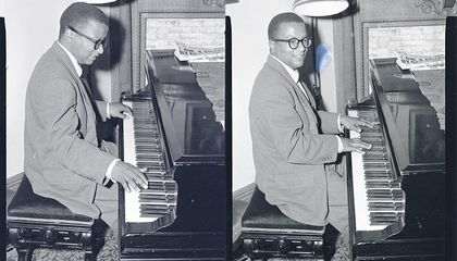 This New Collection of 12,000 Photographs Chronicles the American Jazz Scene