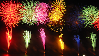5 Things You Didn't Know About the Science of Fireworks