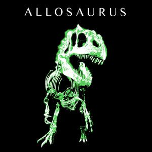 Preview thumbnail for video 'Allosaurus T-Shirt