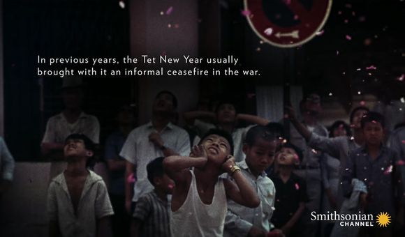 Preview thumbnail for video'The New Year's attack that turned the tide of the Vietnam War