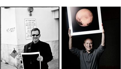 How Alan Stern Brought Pluto to Earth