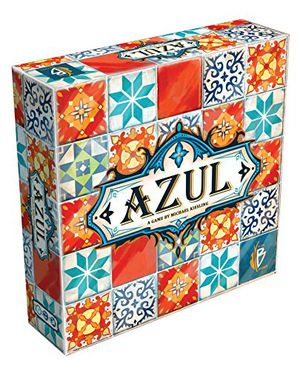 Preview thumbnail for 'Azul