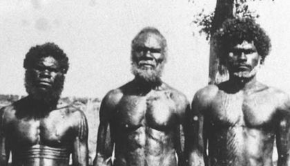 Ancient Australia's First Settlers Probably Came There On Purpose
