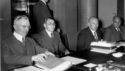 Germany's Central Bank Funds Investigation Into Its Nazi Ties