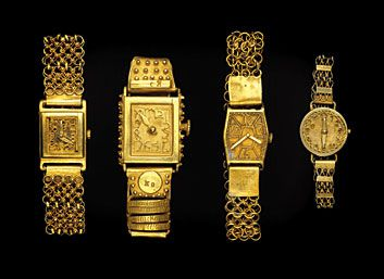 West African Gold Out of the Ordinary Arts Culture Smithsonian