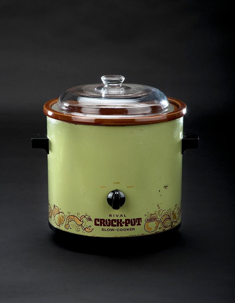 Crock pot National Museum of American History.jpg