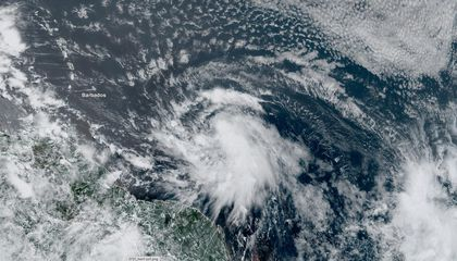 Hurricane Elsa's Early Arrival Could Mean a Busier-Than-Usual Storm Season in the Atlantic
