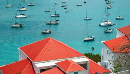 Explore Crucian Cuisine on a New U.S. Virgin Islands Food Tour