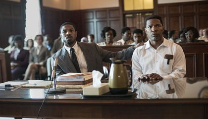 'Just Mercy' Is Streaming for Free This Month to Educate Viewers on Systemic Racism