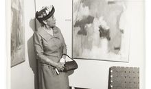 How Painter Alma Thomas Brought African American History to D.C. Public Schools