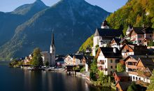 Top Destinations for the Cultural Traveler: Austria