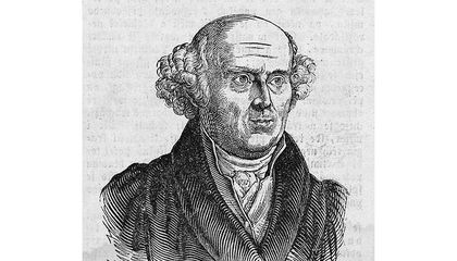 The Eighteenth-Century Founder of Homeopathy Said His Treatments Were Better Than Bloodletting