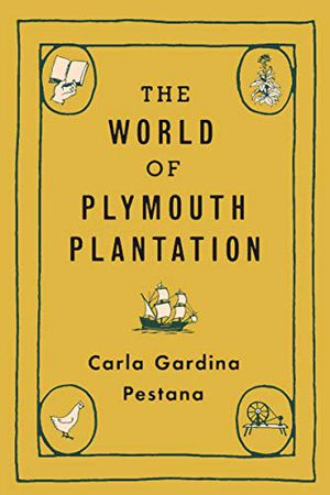 Preview thumbnail for 'The World of Plymouth Plantation
