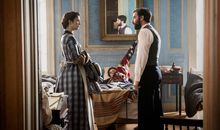 """A Paean to PBS' """"Mercy Street"""": The One Show That Got the Civil War Right"""