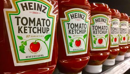 How Ketchup Revolutionized How Food Is Grown, Processed and Regulated