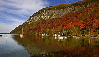 Vermont - Nature and Scientific Wonders
