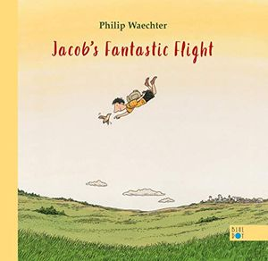 Preview thumbnail for 'Jacob's Fantastic Flight
