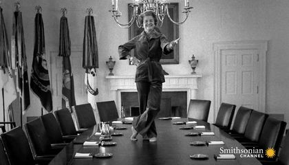 How Betty Ford's Surprising Progressivism Inspired Millions