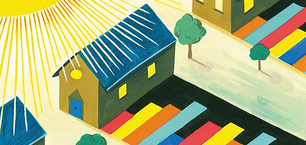 Could Solar Panels on Your Roof Power Your Home? | Science ...