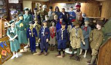 Lawrence Lee Scout Museum