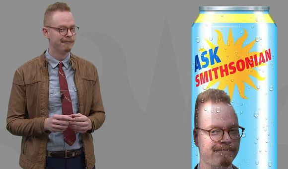 Preview thumbnail for video'Ask Smithsonian: Do Subliminal Messages Work?