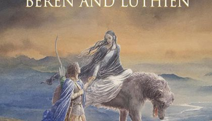 Tolkien's Newly Published Book Is Rooted in a Real Love Story