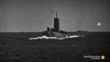 Why the USSR's First Nuclear Submarine Was a Disaster
