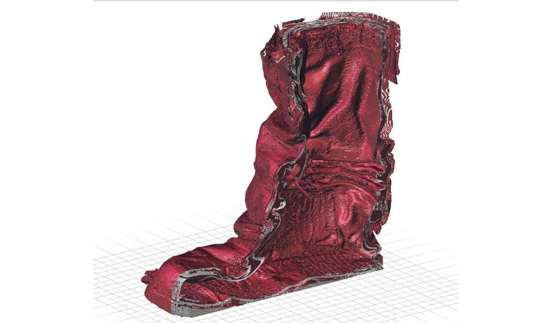 check out c9923 4bd7b A Moonwalk Did Not Destroy Neil Armstrong's Spacesuit. Now ...