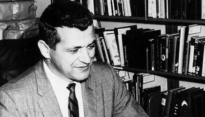 America — and Gary Powers — Caught Red-Handed