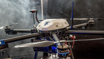 The First Delivery Drone in the United States Lands a Spot at the Smithsonian