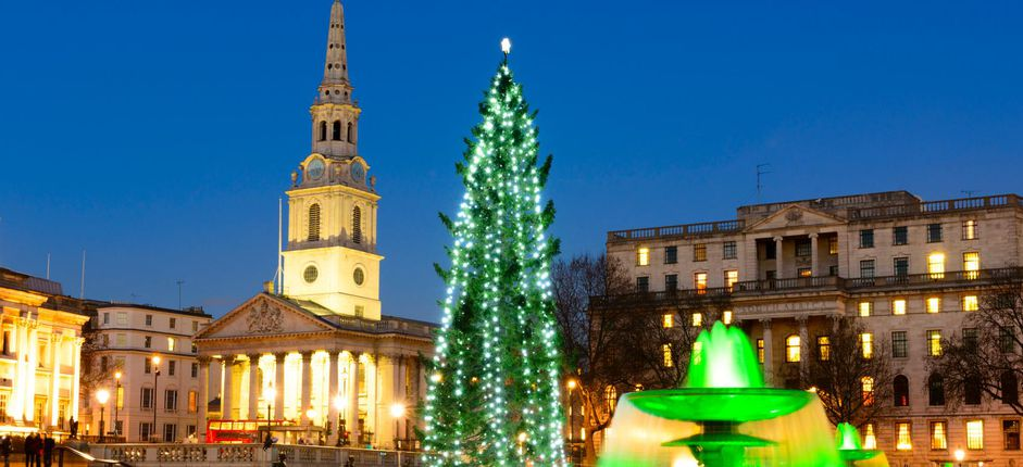 Christmas in Victorian London <p>Celebrate a traditional English Christmas in London! Explore neighborhoods with festive decorations, savor holiday culinary treats, learn about Christmas traditions dating to Queen Victoria and Charles Dickens, and enjoy the camaraderie of newfound friends during this special season.&nbsp;</p>