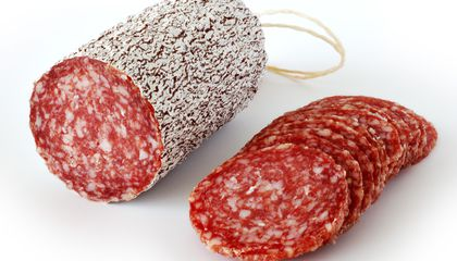 There Are Museums For Everything–Even Salami