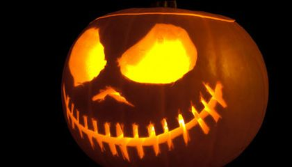 How to Keep Your Jack O'Lantern Looking Dapper Longer