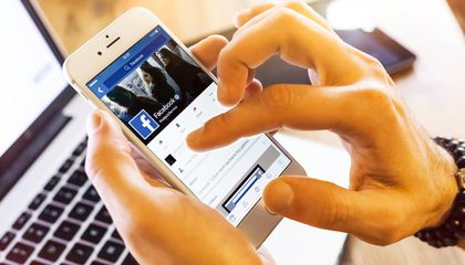 Facebook Might Help You Live Longer, According to Facebook Researchers