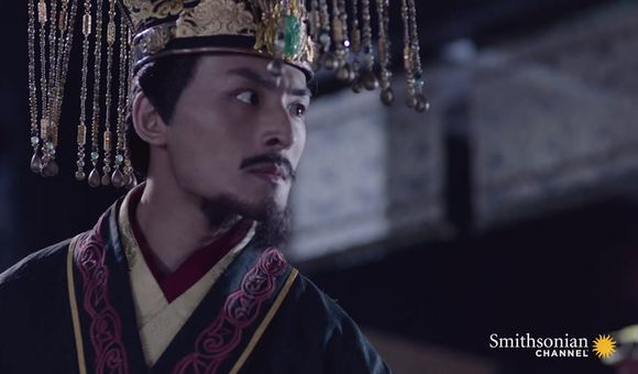 Preview thumbnail for video'The Deadly Attempt to Assassinate Qin Shi Huang