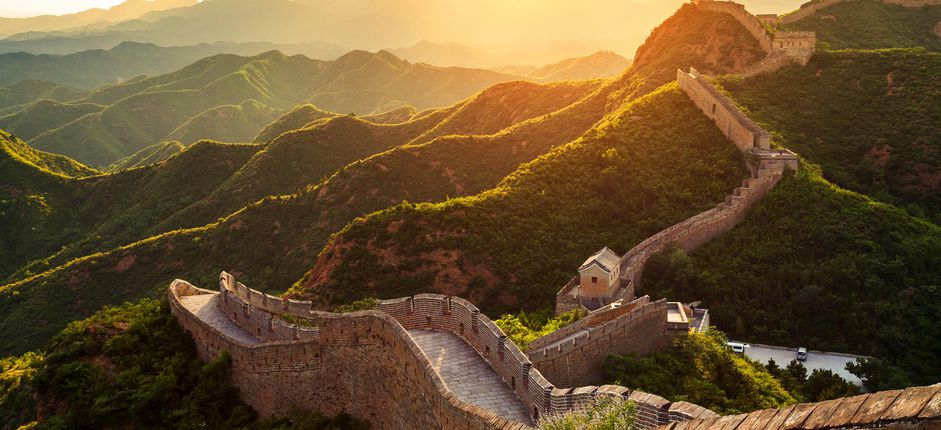 Classic China Featuring Tibet <p>Take in the highlights of Beijing, Xi&#39;an, and Shanghai, and enjoy a cruise of the Yangtze River. Plus, venture to Lhasa, set high on a Himalayan plateau, for an insider&#39;s look at Tibet&#39;s Buddhist culture.</p>