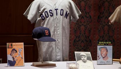 Seen the Hope Diamond? Check Out These Treasures from the Baseball Diamond