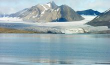 An Arctic Cruise of Norway's Svalbard