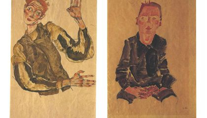 "In ""Solomonic Solution,"" Museum Returns Two Nazi-Looted Artworks to 95-Year-Old Descendant"