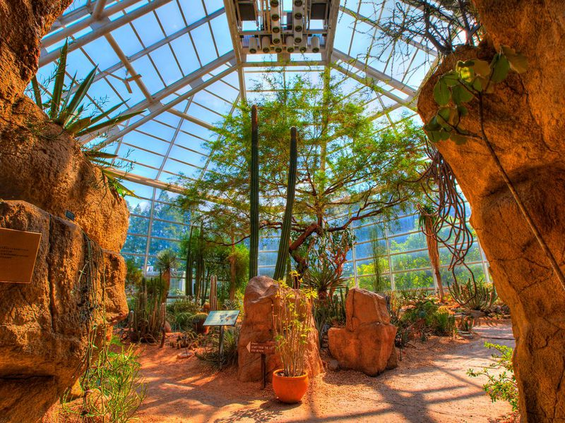 This Friday You Can Visit More Than 150 Of The Best Gardens In The U S For Free Travel