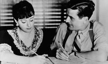 Dorothy Parker's FBI File Is Available to Public for First Time in a Decade